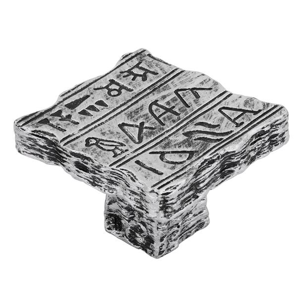 Möbelknopf H100-48A15
