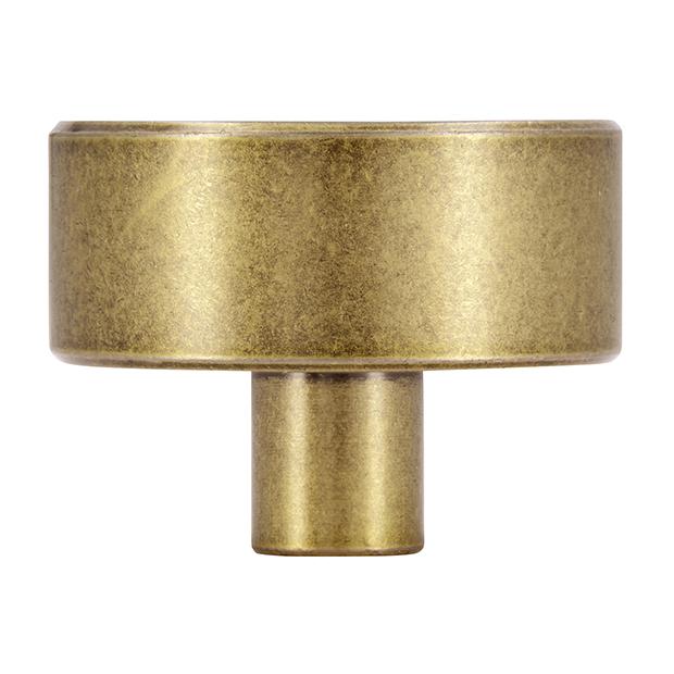 Möbelknopf 2508-33ZN83