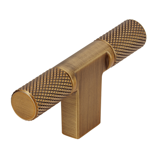 Möbelknopf 2509-72ZN79